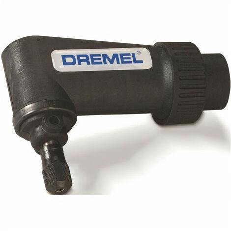 DREMEL 575 Renvoi d'angle a 45° pour outils multi-usages