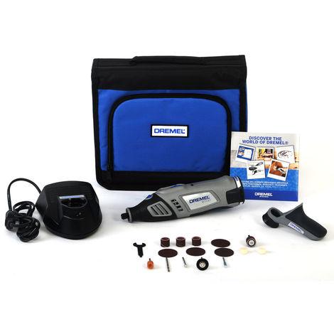 Dremel 8100 JC 15 accessoires