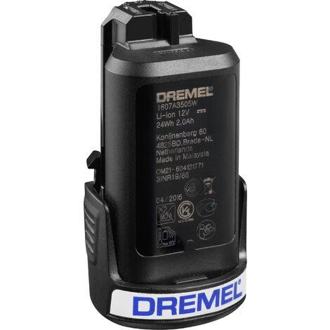 Dremel Batterie Li-Ion 12 V DREMEL® 880