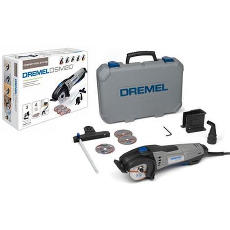 DREMEL DSM20 (DSM20-3/4) - F013SM20JA