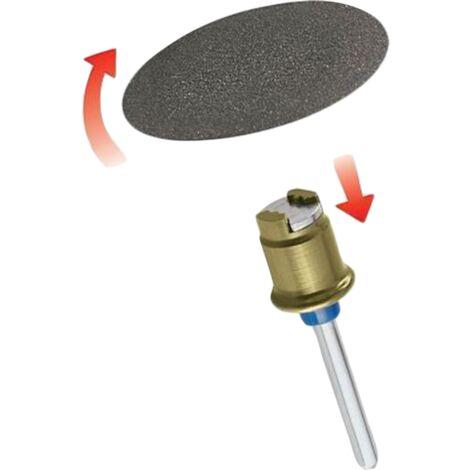 DREMEL EZ SpeedClic: Schleifscheiben (SC411) - 2615S411JA