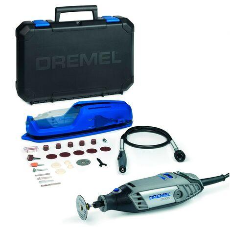 Dremel F0133000HC Multiherramienta 3000-2/25 SE