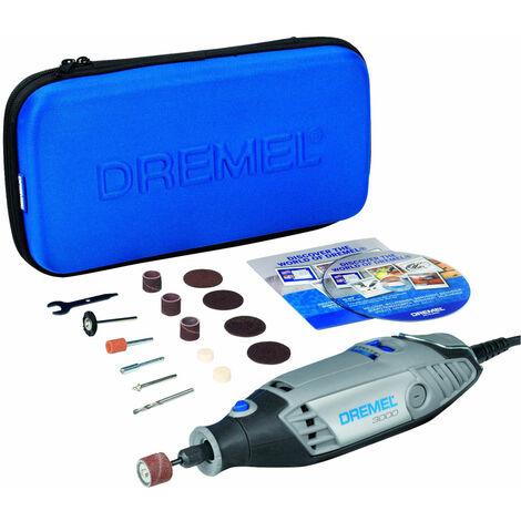Dremel F0133000JB 3000-15 Multitool + 15 Accessories