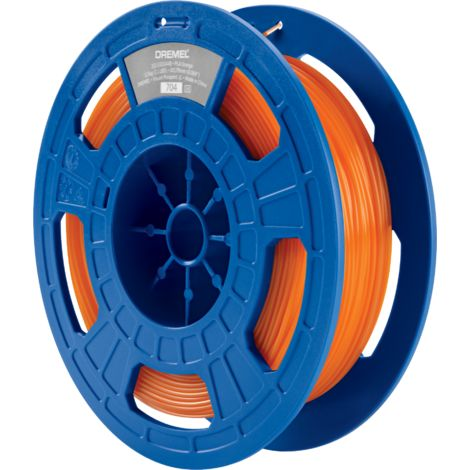 Dremel Filament PLA 3D DREMEL® orange