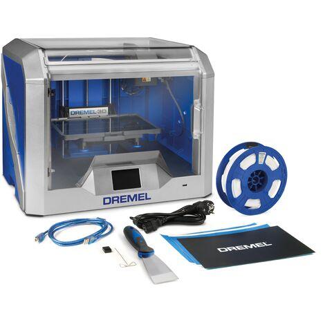 Dremel Imprimante 3D DREMEL® DigiLab 3D40