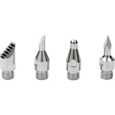 Dremel Kit d'accessoires de pyrogravure pour Dremel® VersaTip