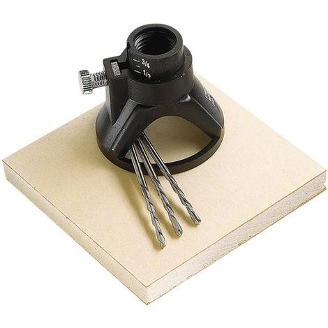 Dremel Kit per taglio universale per mini trapano