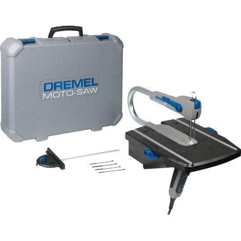 Dremel Scie à chantourner Dremel® Moto-saw