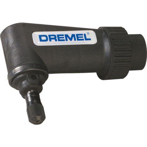 DREMEL - TESTA AD ANGOLO ART. 575