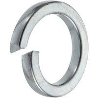Lenti con viti svasate a taglio din 964 4.8 acciaio galvanicamente zincato M 3-M 4