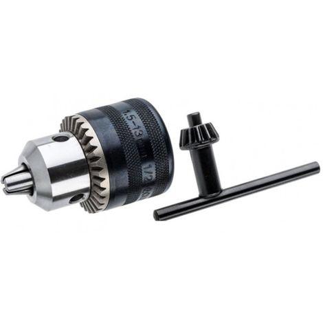 Drill chuck key 1/2 head 13 mm