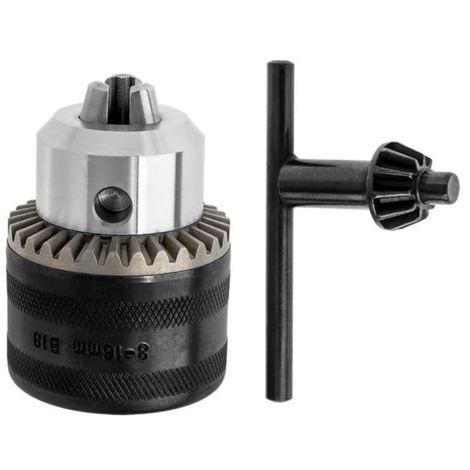 Drill chuck with key 1/2 fur 16 mm