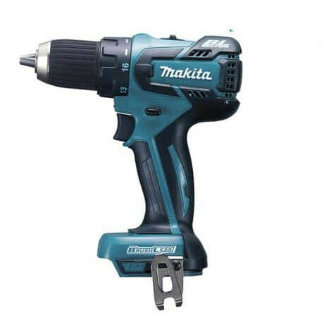Drill Makita impact driver 18V battery without DDF459Z