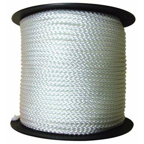 Drisse standard ecrue diam. 3mm bobine 200 m