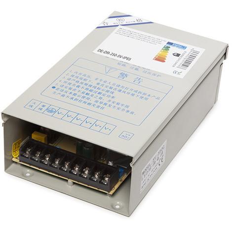 Driver 350W 5V IP65 Pixel LED (DE-DR-350-5V-IP65)