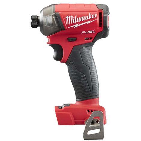 Driver ad impatto MILWAUKEE M12 FUEL - SURGE -FQID-0 12 V - senza batteria o caricabatterie 4933464972