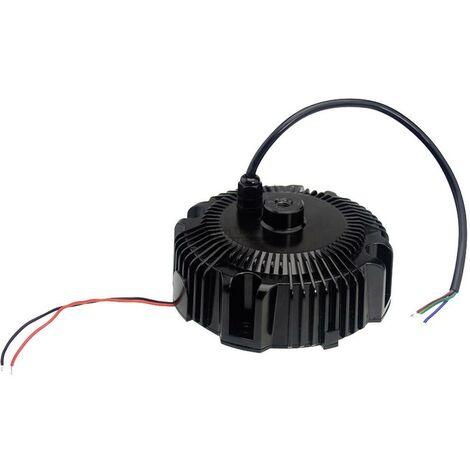 Driver de LED à tension constante, à courant constant Mean Well HBG-160-48B HBG-160-48B 158.4 W 3.3 A 48 V/DC 1 pc(s)