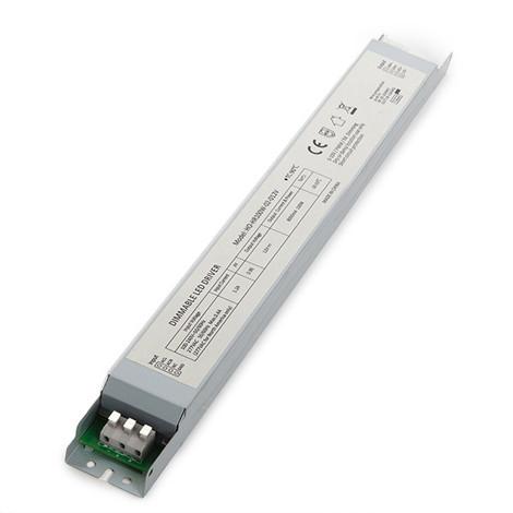 Driver Dimable Triac LEDs 100W 12V 8300 Ma (HO-HR100W-02-012V)