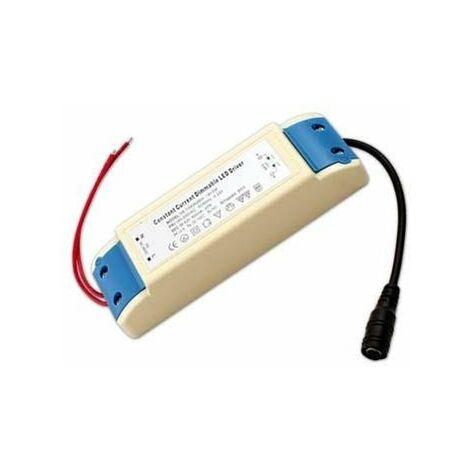 Driver Regulable para Panel LED 40W