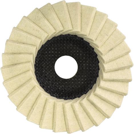 DRONCO 5541204100 - Disco laminado Polimaxx1 Ø 125 mm