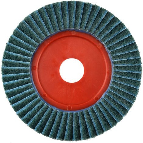 DRONCO 5542306100 - Disco pulir PWA 125 Medio