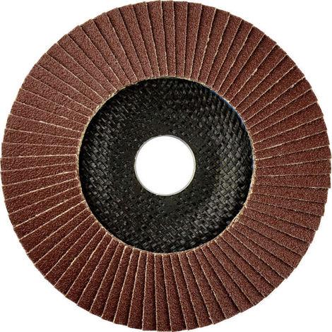 Dronco - Disco de láminas abrasivo óxido de aluminio ALOX POWER (antes G-A) - dronco_alox_power