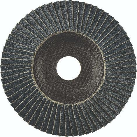 Dronco - Disco de láminas abrasivo zirconio ZIRCON PLUS (antes G-AZ) - dronco_zircon_plus