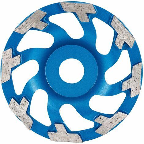 Dronco - Taza de diamante DST Blue Speed