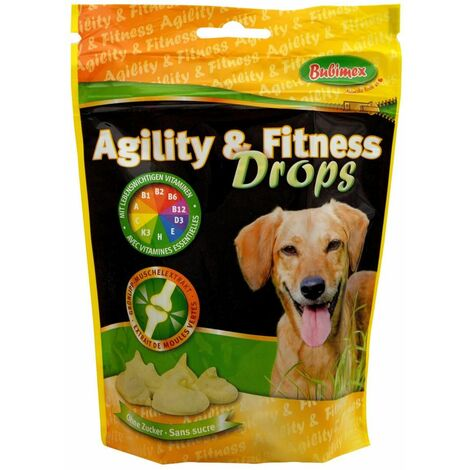 Drops agility & fitness 125 g