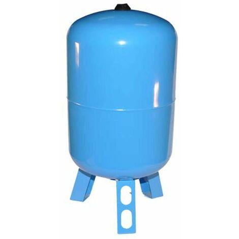 Druckkessel Druckbehälter 200 bis 500L Membrankessel Hauswasserwerk - Senkrecht Stehend