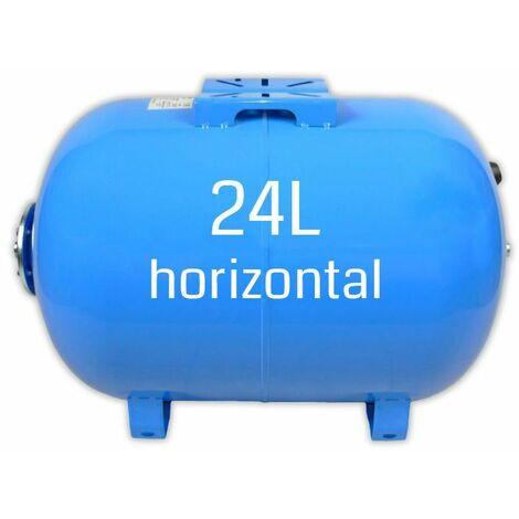 Fabulous Druckkessel Druckbehälter 24 bis 80 L Membrankessel Hauswasserwerk YG56