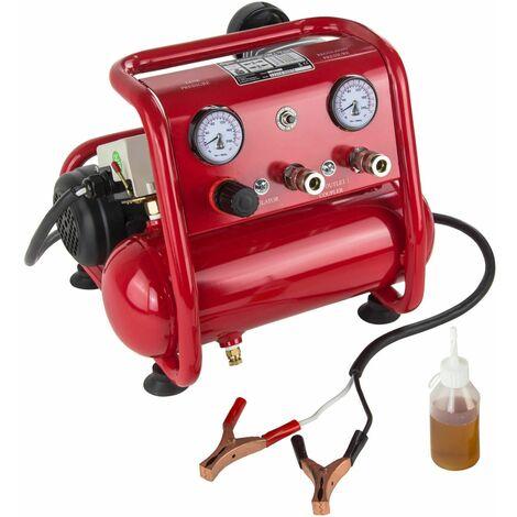 Druckluft Kompressor Druckluftkompressor 12V 10 Bar KP 12/10 PME