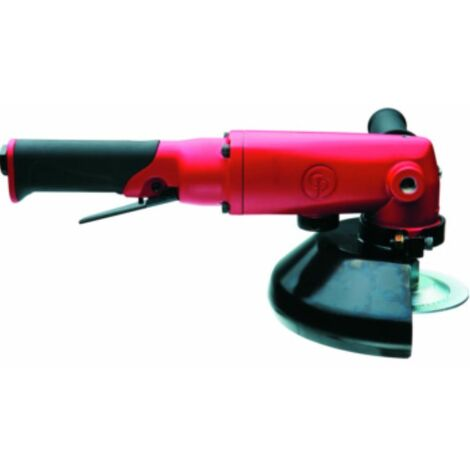 Druckluft Winkelschleifer CP9123 180mm