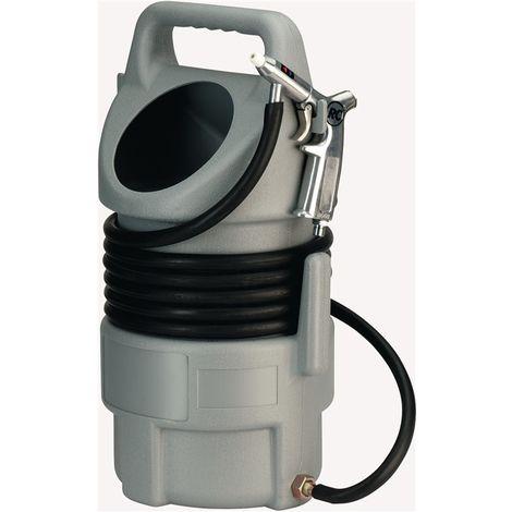 Druckluftsandstrahlgerät RC 8112 10l 170l/min RODCRAFT