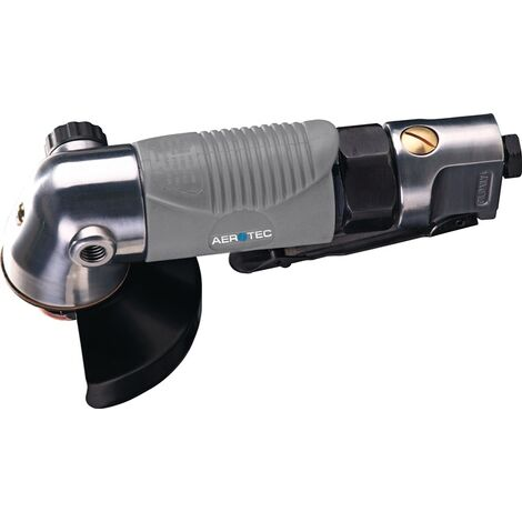 Druckluftwinkelschleifer ST 125 125mm 12000min-¹ 320l/min AEROTEC