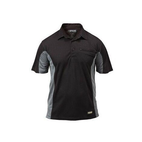 Apache DMPL Dry Max Polo T Shirt - L 46in