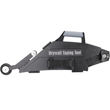 """main image of """"Drywall Taping Tool with Quick-Change Inside Corner Wheel Hand Utility Tools,model:Black"""""""