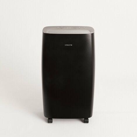 DRYZONE XL-CUBIC - Deshumidificador 10 L/día - 40m²