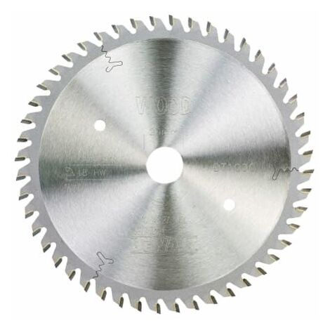 """main image of """"Plunge Saw Blades 165 x 20mm"""""""