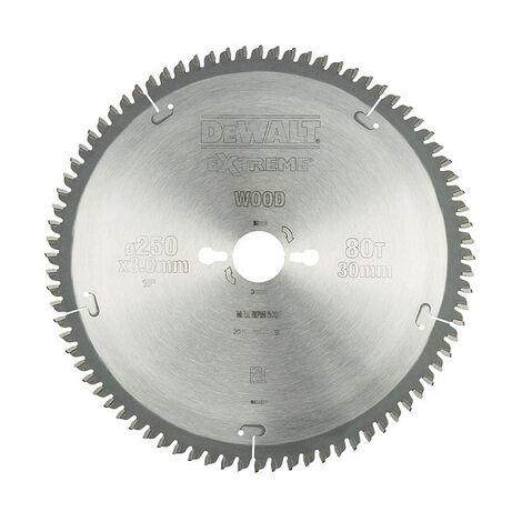 DT4287 LSC 250x30x80D trapez. -5° trait 3,0mm