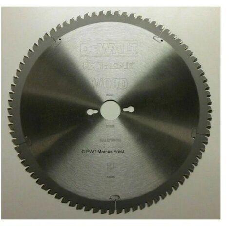 DT4288 Diamètre : 305 mm - 80 dents