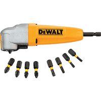 DT71517T-QZ Right Angle Drill Attachment