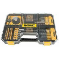 DT71569-QZ 100 Pce Accessory Set Compatible T-Stak Drawer Unit