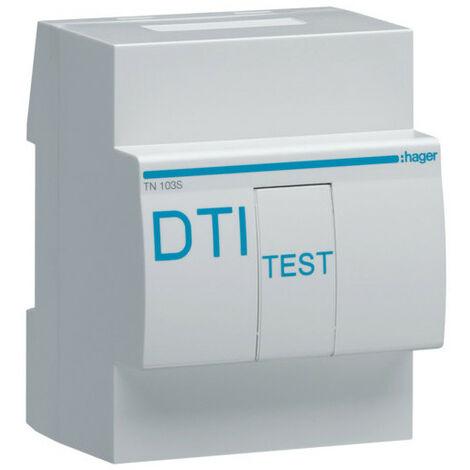 DTI Dispositif de Terminaison Intérieur format modulaire (TN103S)