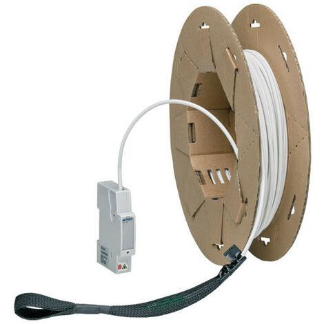 DTIO 1 fibre optique pré-câblée et préconnectorisée 25m (TN152)