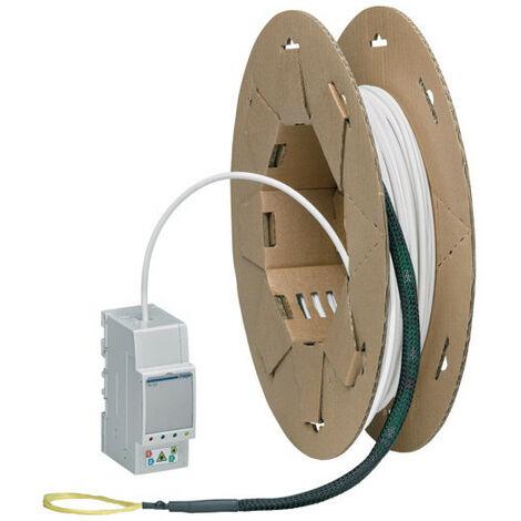 DTIO 4 fibres optiques pré-câblées et préconnectorisées 40m (TN163)