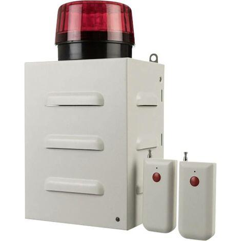 Dual 74568 Alarmsirene 100 dB X181441