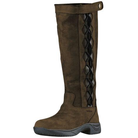Dublin Adults Unisex Pinnacle Leather Boots II