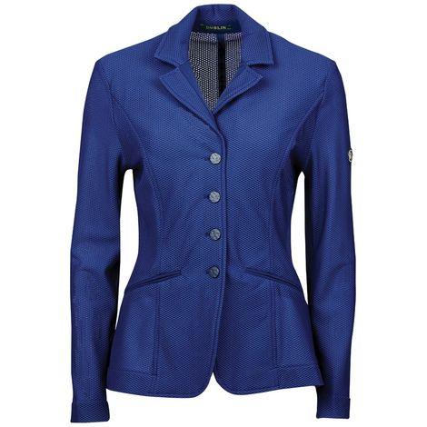 Dublin Childrens/Kids Hanna Mesh Tailored Jacket II