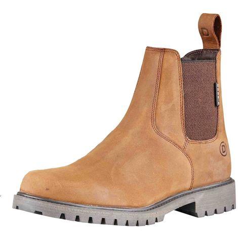 Dublin Mens Venturer Leather Boots III